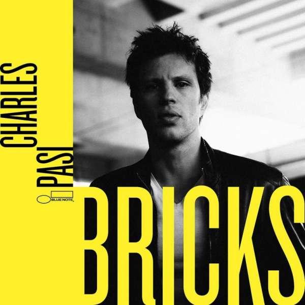 Pasi Charles ♫ Bricks [CD]