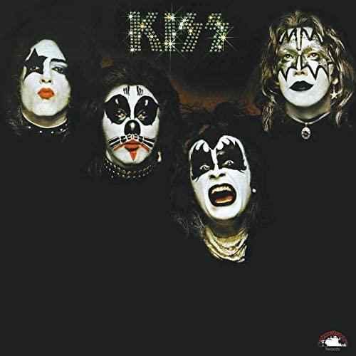 KISS ♫ KISS [CD]