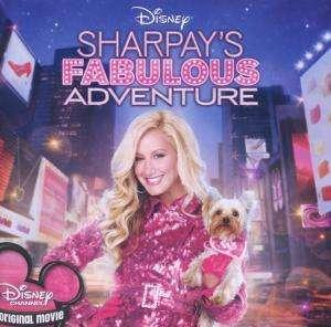 OST ♫ Shake It Up [CD]