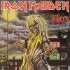 Iron Maiden ♫ Killers / Limited [LP] vinyl
