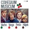 VINYLO.SK | COLLEGIUM MUSICUM ♫ COLLEGIUM MUSICUM [LP] 8584019001811