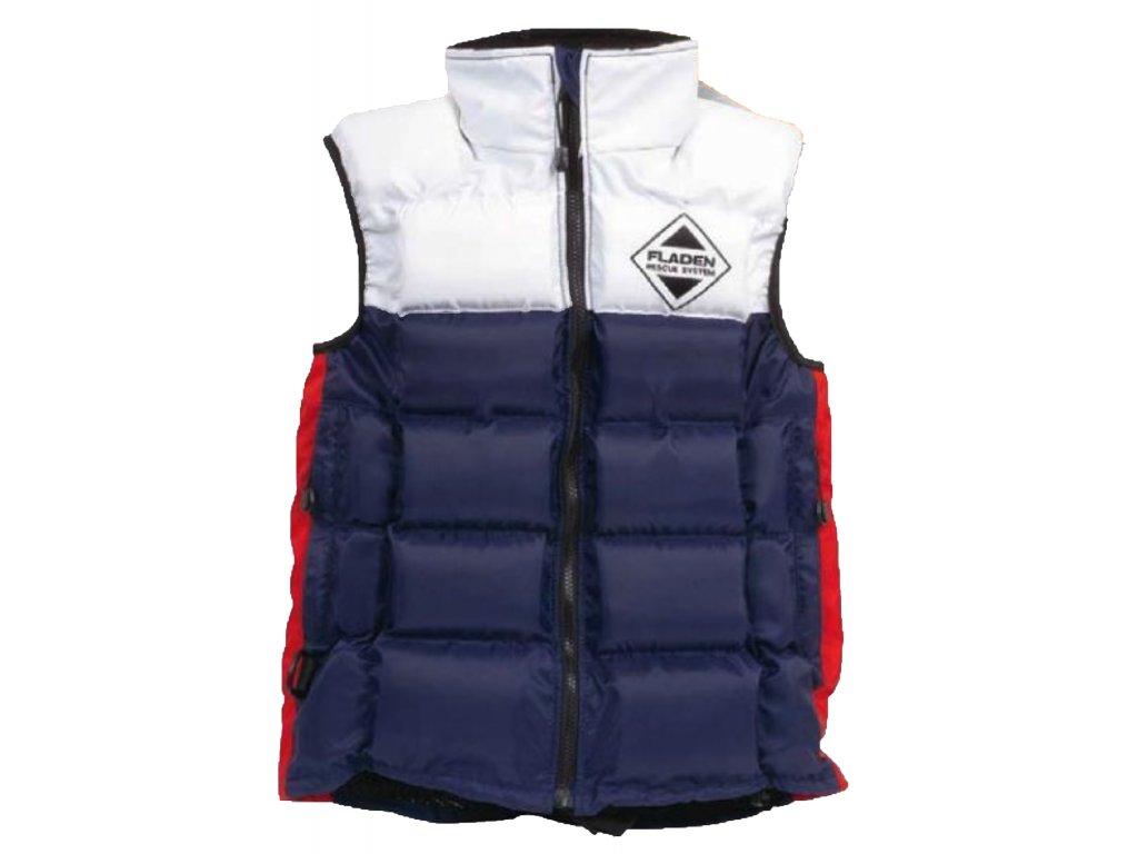 Fladen plovoucí oblek - Vesta Comfort Vest (EN 393)