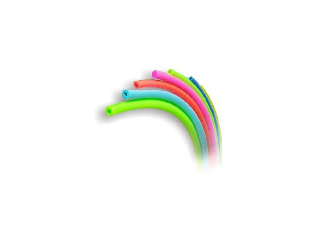 Stonfo dutá guma na prak elastici di ricambio per fionde - 7mm