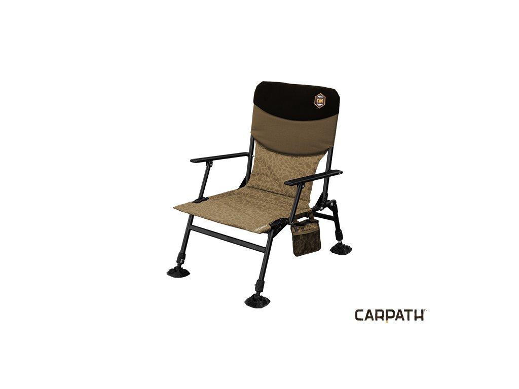 Delphin CM Carpath