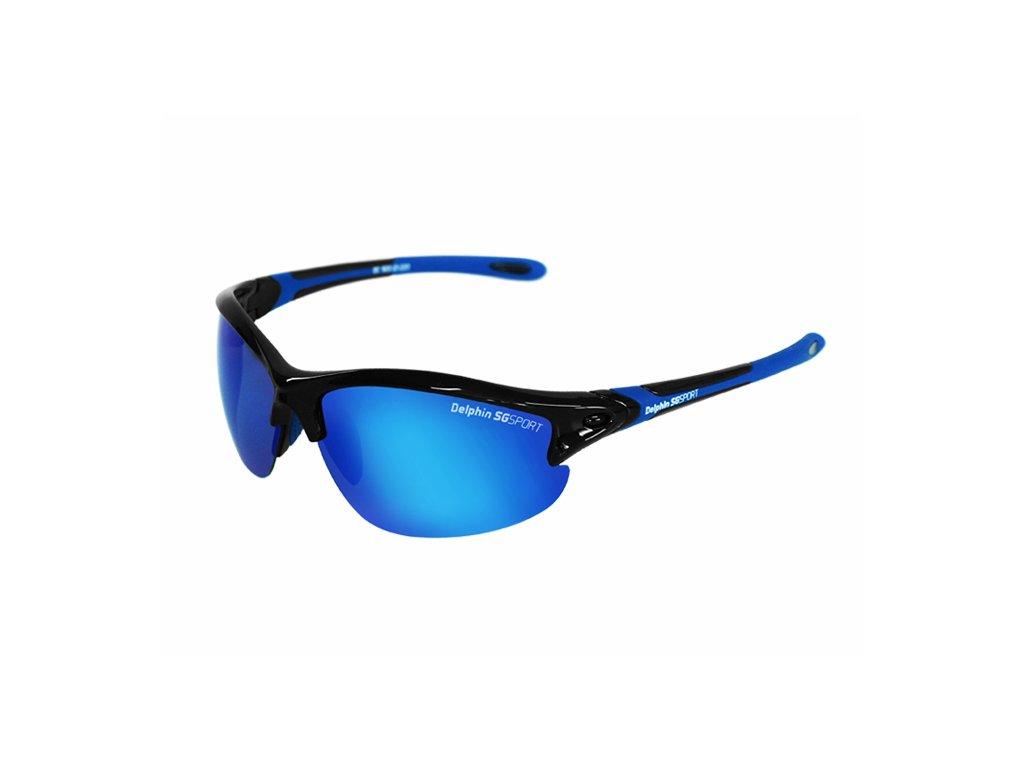 Polarizační brýle Delphin SG SPORT