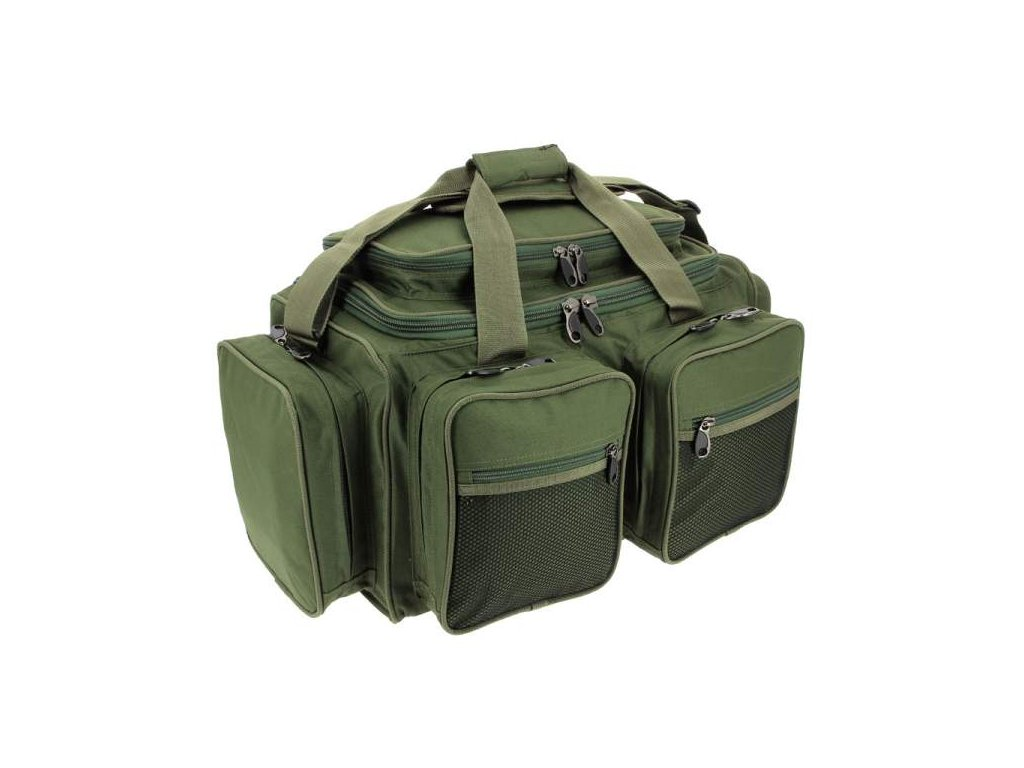 NGT Taška XPR Multi-Pocket Carryall