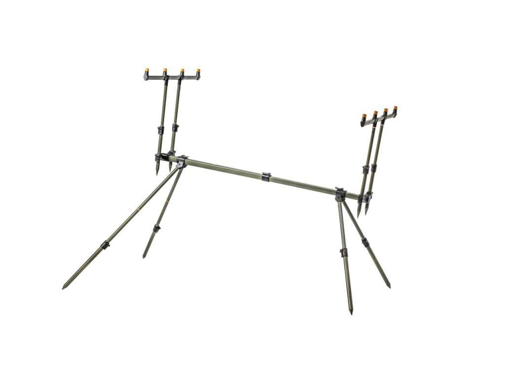 Zfish Stojan Rod Pod Royal 4 Rods