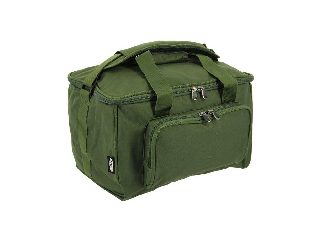 NGT Taška QuickFish Green Carryall