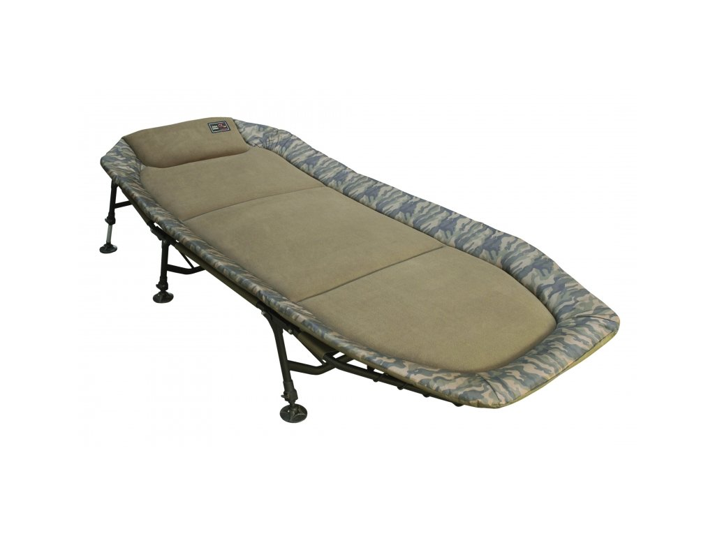 Zfish Lehátko Shadow Camo Bedchair