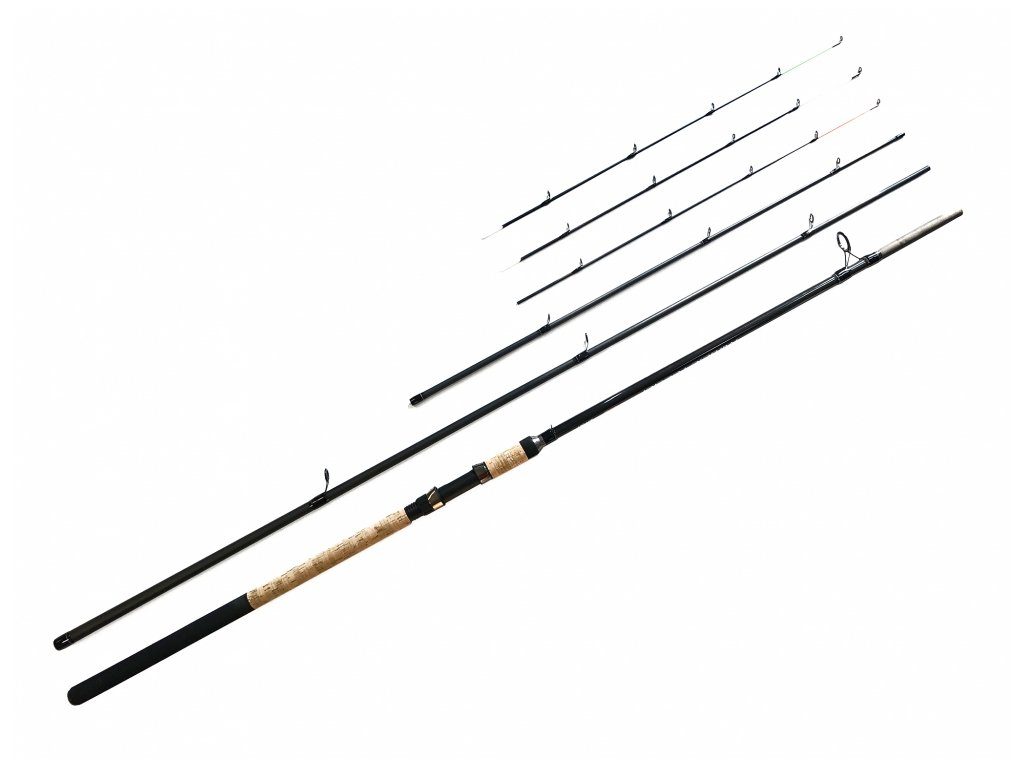 Zfish Prut Miracle Feeder 3,60m/90g