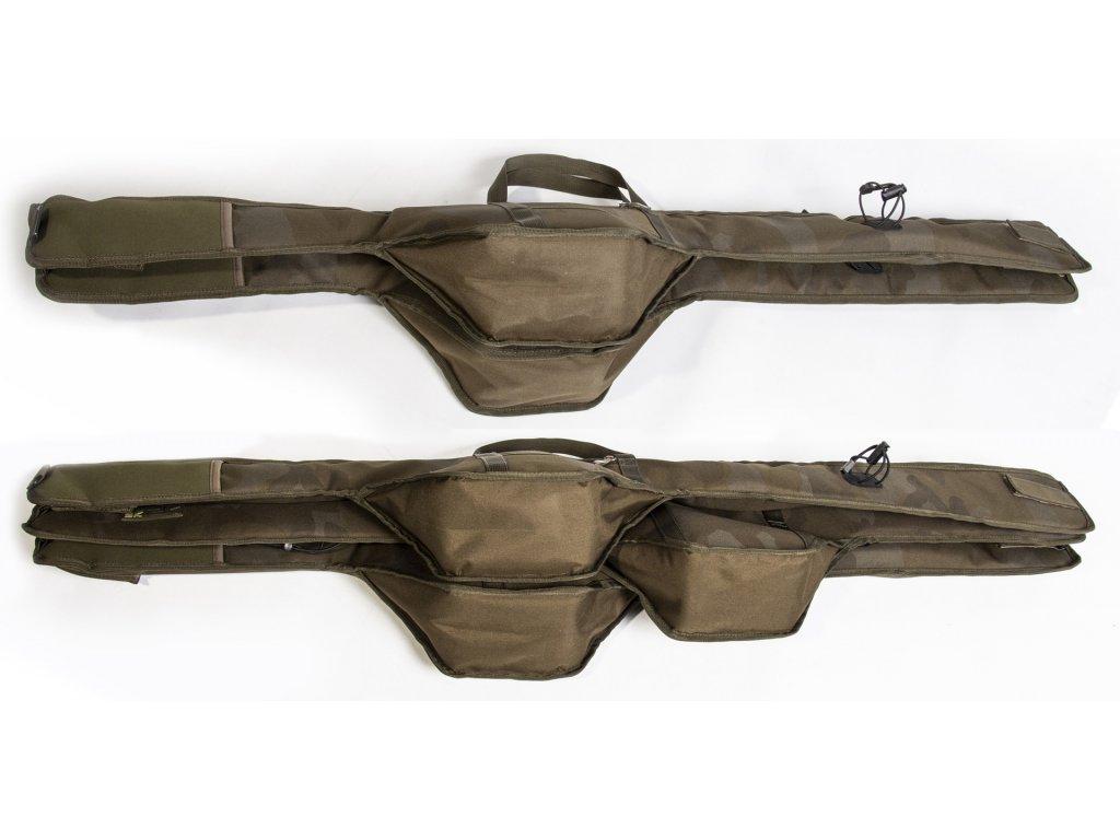 Sonik: Obal na pruty SK-TEK Xtractor Sleeve 9'