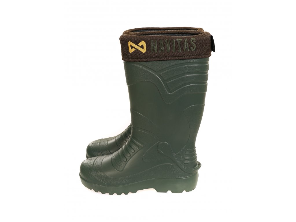 Navitas: Holínky NVTS LITE Insulated Welly Boot Velikost 41
