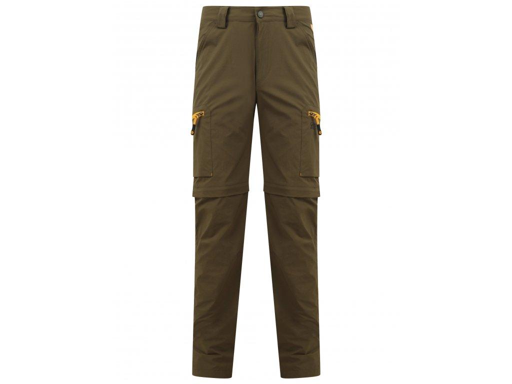 Navitas: Kalhoty Explorer Zip Off Trouser Velikost M
