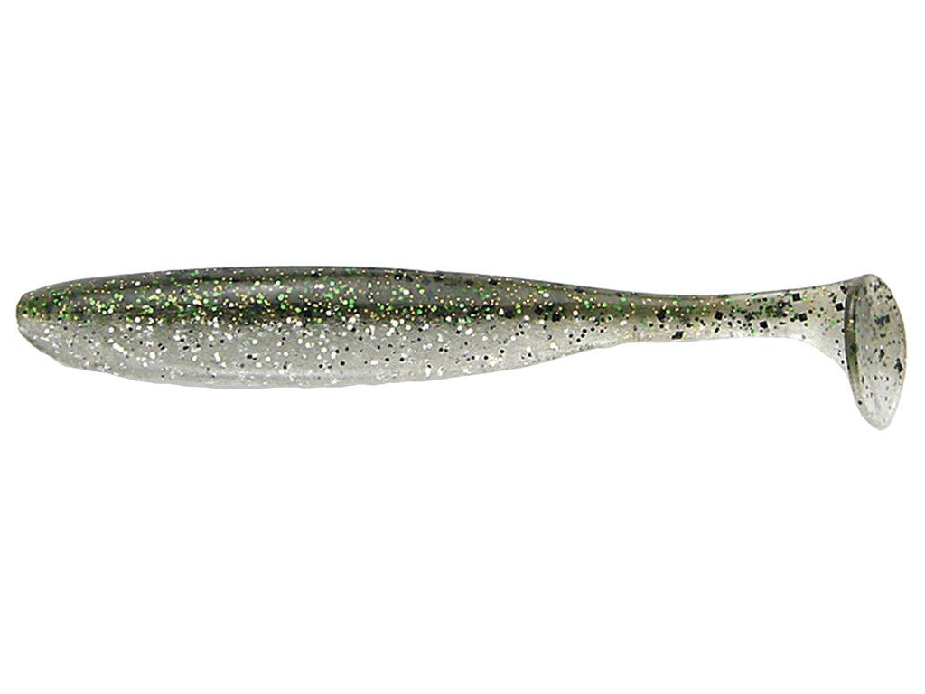 "Keitech: Gumová nástraha Easy Shiner 8"" 20,3cm 43g Silver Flash Minnow 2ks"