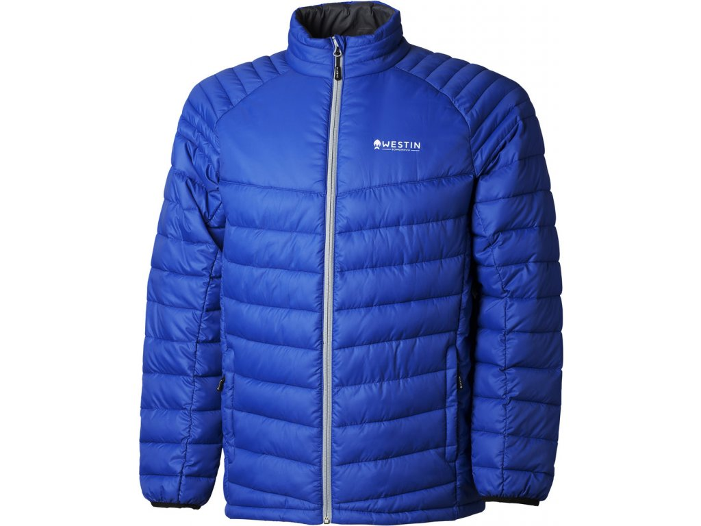 Westin: Bunda W4 Sorona® Jacket Victoria Blue Velikost XXL