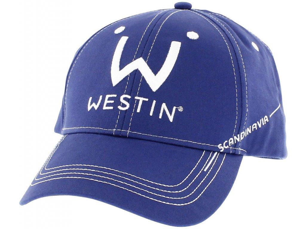 Westin: Čepice Pro Cap One Size Imperial Blue