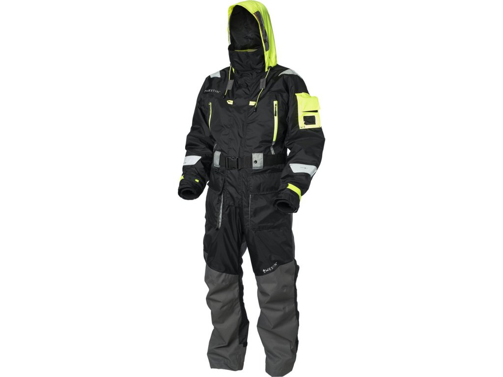Westin: Plovoucí oblek W4 Flotation Suit Velikost XXL