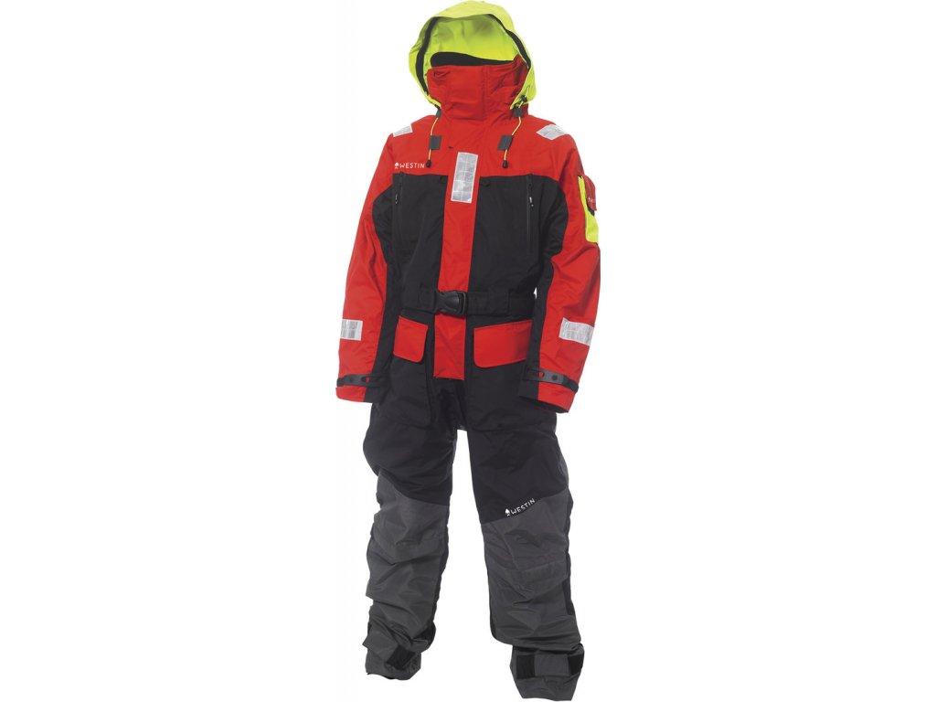 Westin: Plovoucí oblek W6 Flotation Suit Velikost XL