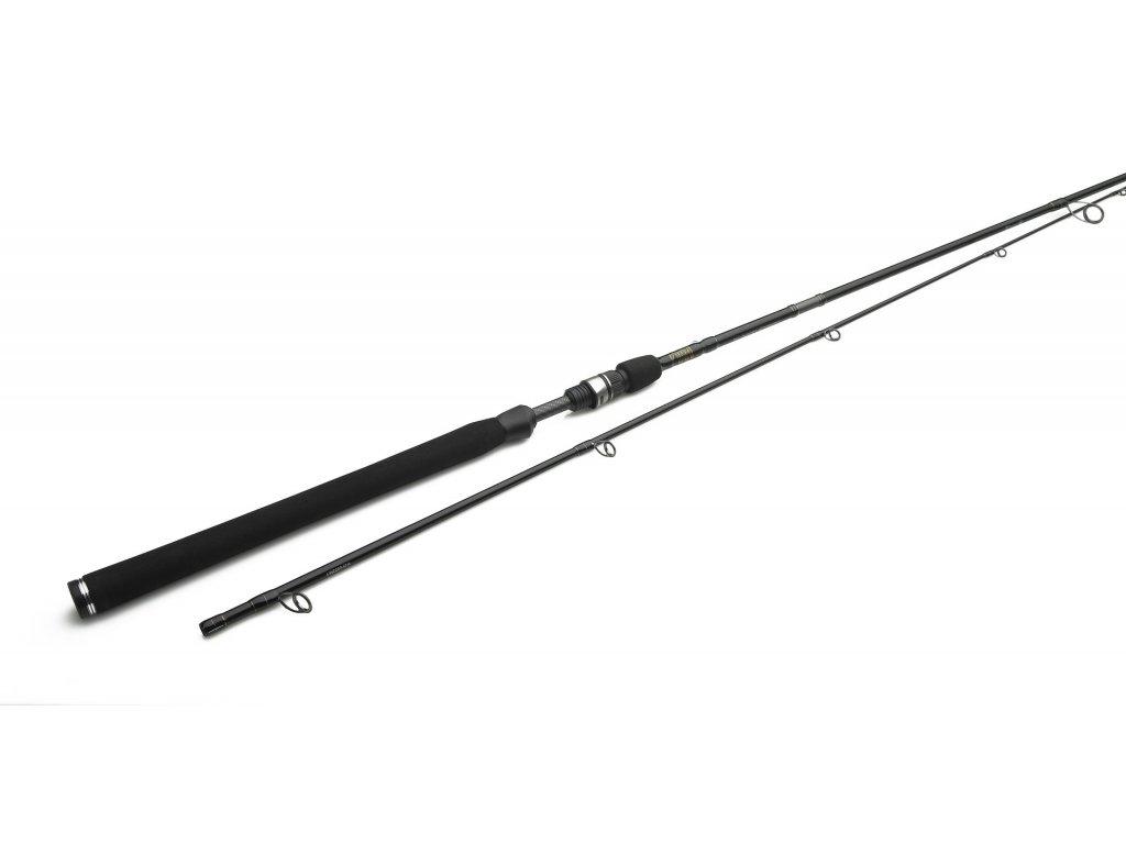 Westin: Prut W3 Powershad 8' 2,4m M 7-25g 2 díly