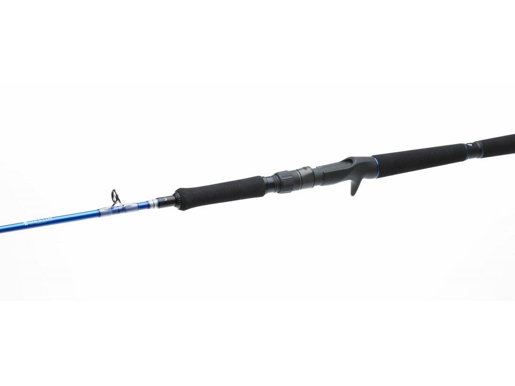 "Westin: Prut W6 Jigging 5'2"" 1,5m M 250-400g 1+1 díl"