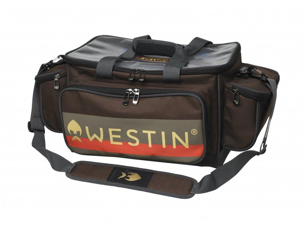 Westin: Taška W3 Lure Loader (4 boxes) Velikost S