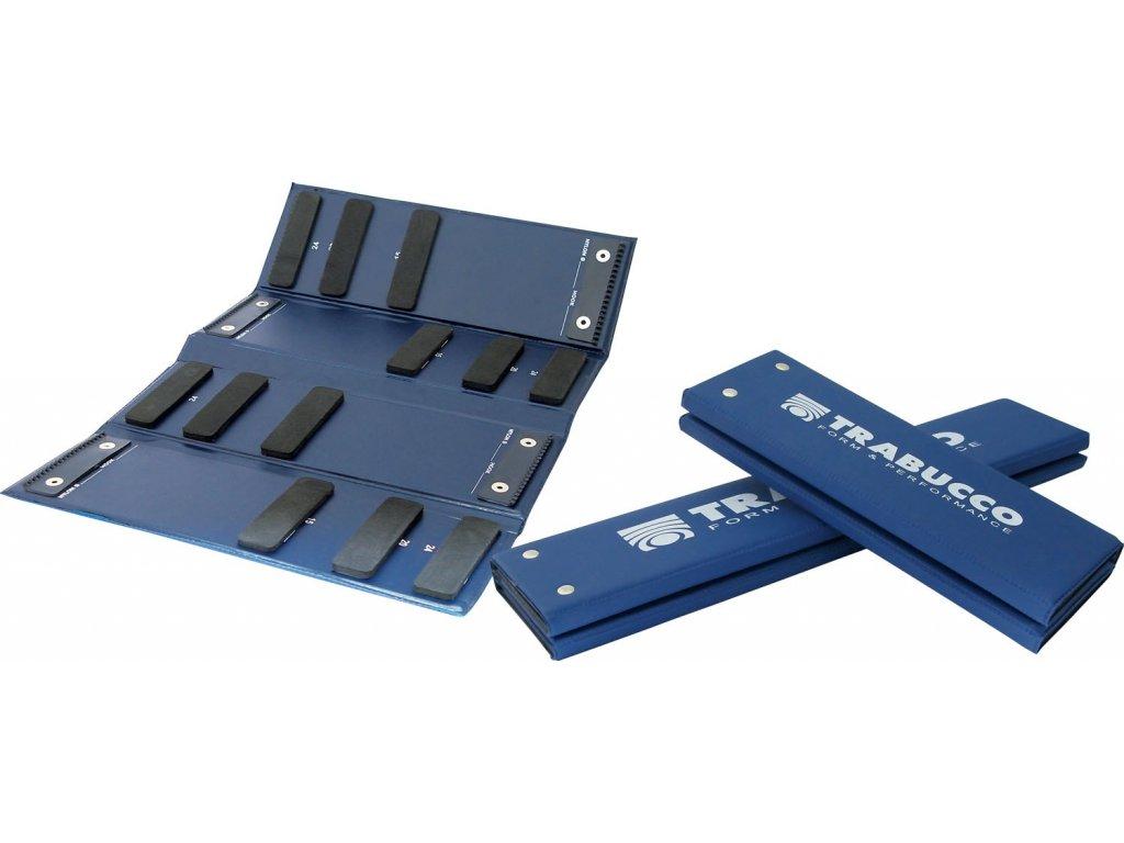 Trabucco zásobník Hooklenght wallet (Varianta 25cm)