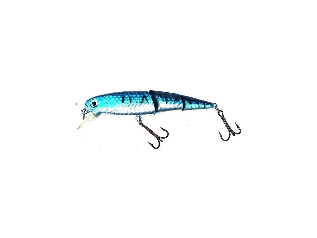Fladen wobler Eco Double Jointed 10.5cm/14g