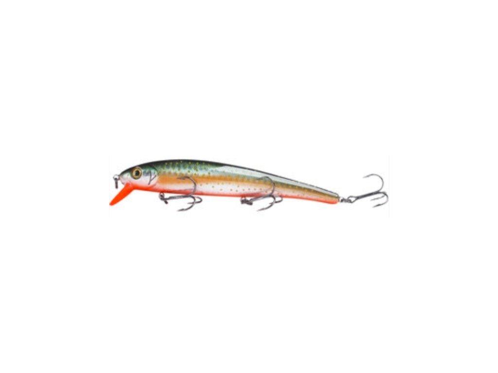 Fladen wobler Maxximus Predator Confidence Bleak 12.5cm/18g