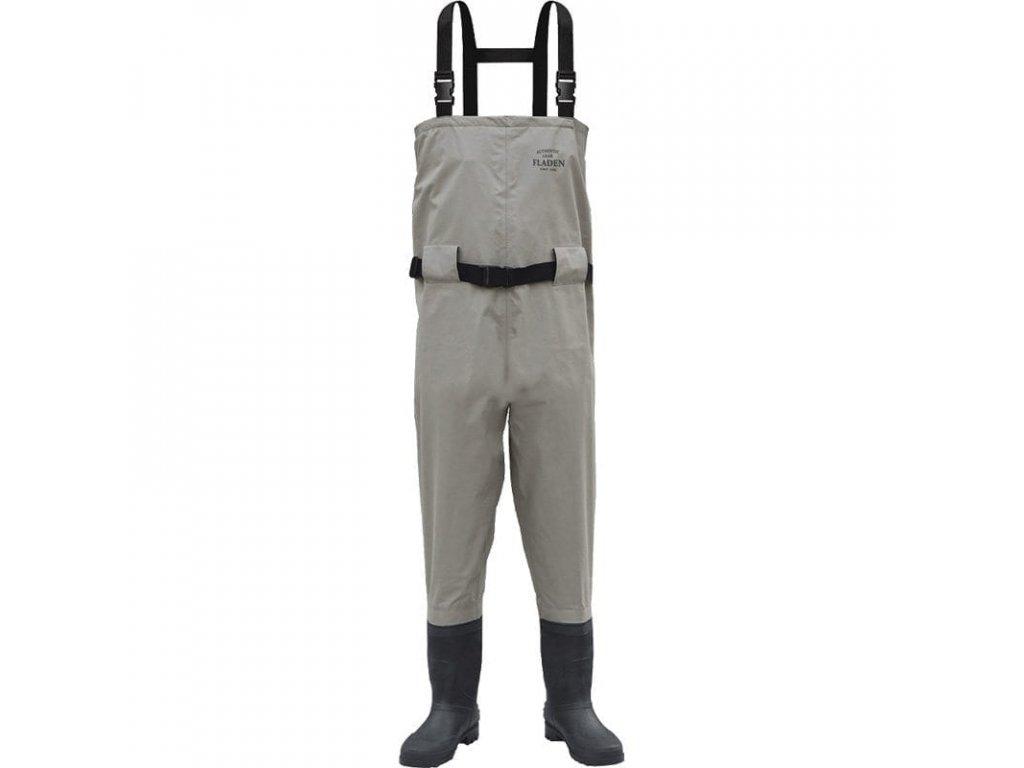 Fladen Prodyšné brodící kalhoty