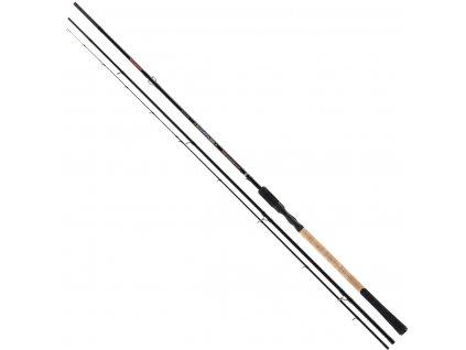 12299 trabucco prut kompass xs stillwater feeder 3 6m 50g 3dily