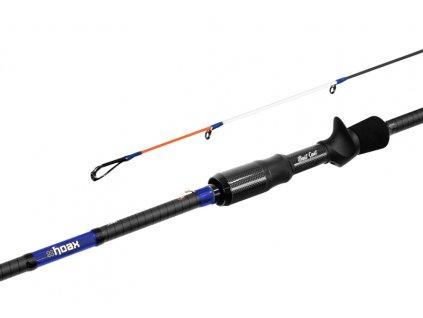 Delphin HOAX / 2 díly BAITCAST  206cm/7-28g