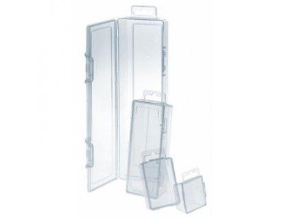 Krabička Plastica Panaro F2, F3, F4