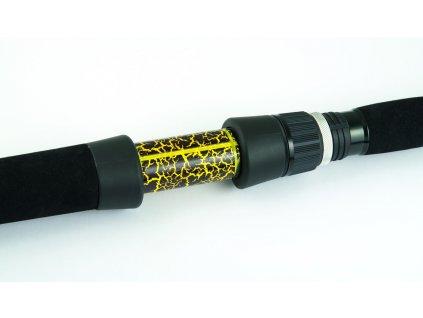 Catgear prut X-Rock Big River 3m 400g 2díly