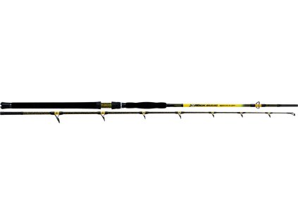 Catgear prut X-Rock Big River 2,7m 400g 2díly