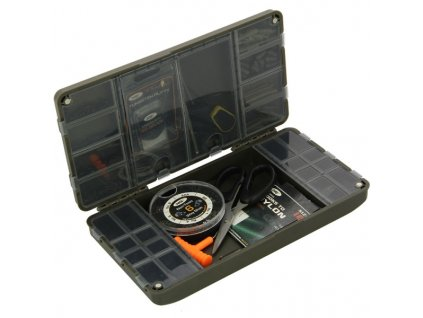 NGT Terminal Tackle XPR Box