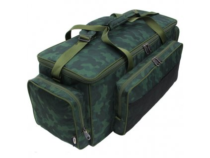 NGT Taška Large Dapple Camo Insulated Carryall