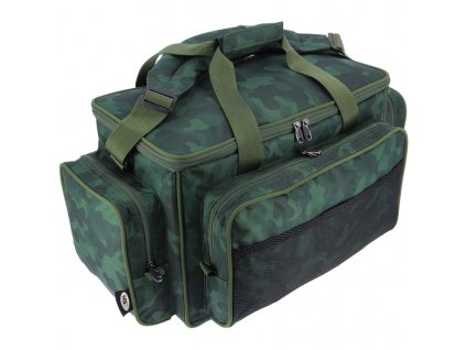 NGT Taška Insulated Carryall Dapple Camo 709
