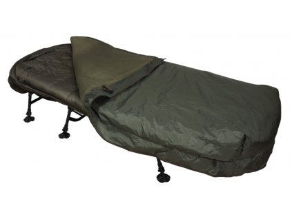 Sonik: Přehoz SK-TEK Thermal Bed Cover