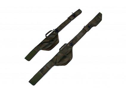 Sonik: Obal na prut SK-TEK 9'-10' Adapta-Sleeve