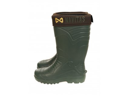 Navitas: Holínky NVTS LITE Insulated Welly Boot Velikost 45