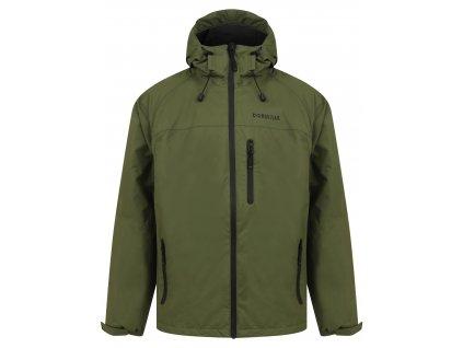 Navitas: Bunda Scout Jacket Green 2.0 Velikost XL