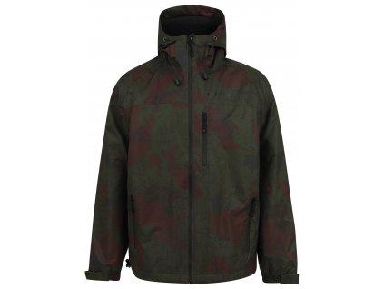 Navitas: Bunda Scout Jacket Camo 2.0 Velikost 2XL