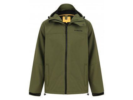 Navitas: Bunda Hooded Soft Shell 2.0 Jacket Velikost XL