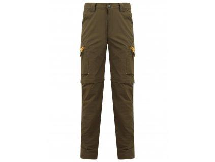 Navitas: Kalhoty Explorer Zip Off Trouser Velikost 3XL