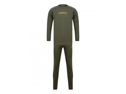 Navitas: Termoprádlo Thermal Base Layer 2 Piece Suit Velikost S