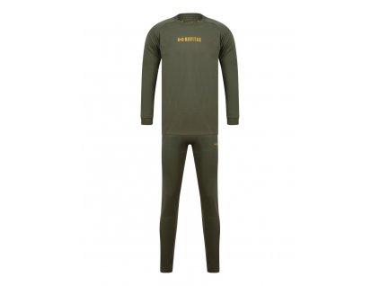 Navitas: Termoprádlo Thermal Base Layer 2 Piece Suit Velikost M