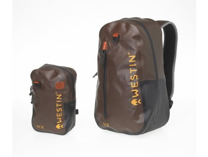 Westin: Batoh W6 Wading Backpack & Chestpack