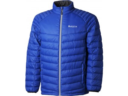 Westin: Bunda W4 Sorona® Jacket Victoria Blue Velikost M