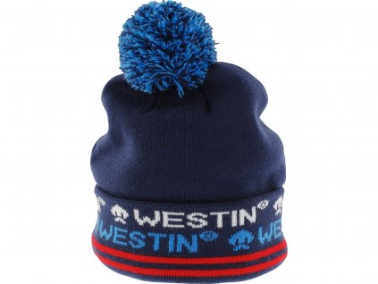Westin: Čepice Snowroller Beanie Deep Blue