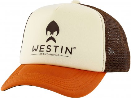 Westin: Kšiltovka Texas Trucker Cap Old Fashioned